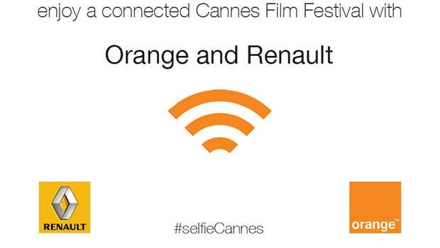 Orange et Renault proposeront encore des voitures officielles connectées à Internet en 4G
