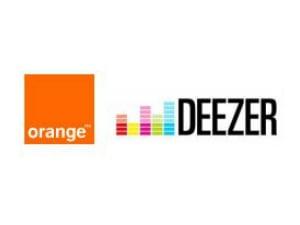 Orange prolonge son accord avec Deezer