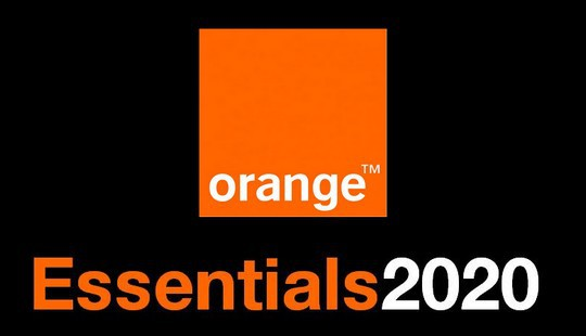 Orange Essentiels 2020