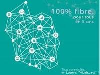Orange fibrera 3 départements de plus en Occitanie