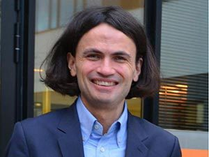 Pierre Jacobs, Directeur Orange Ouest