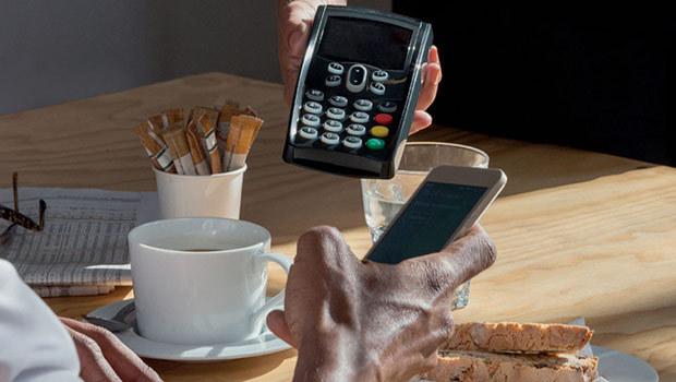 Orange est déjà présent sur des services et applications financières