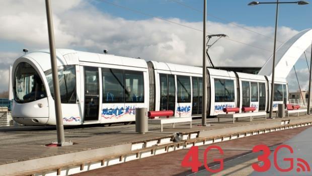 Le métro et funiculaire de Lyon couverts en réseaux mobiles fin 2019