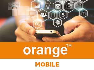 le mobile Orange