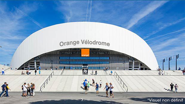 L'Orange Vélodrome
