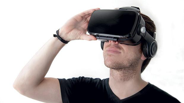 Une immersion dans la réalité virtuelle avec Orange VR1