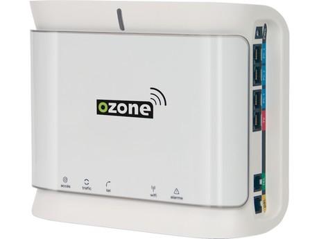 Ozone Box ADSL
