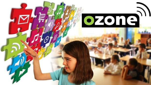 Ozone accompagne les établissements scolaires vers la transmission du savoir et de l'histoire