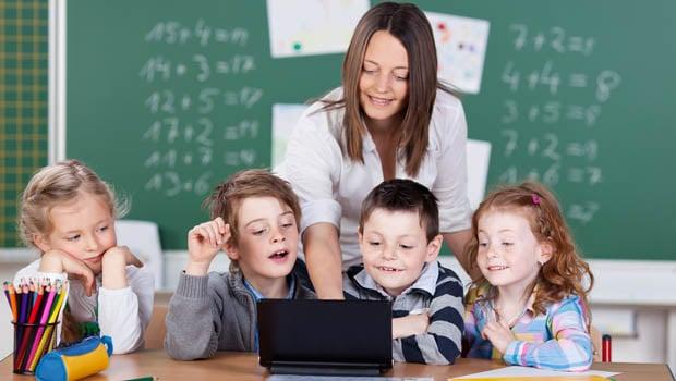 Ozone, fournisseur d'accès au programme Ecoles Connectées