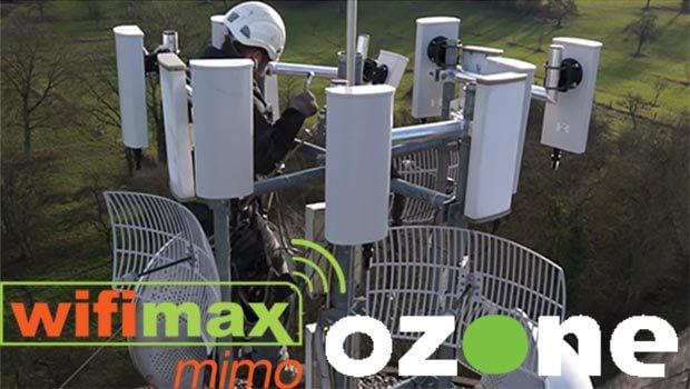 La Manche, un territoire pilote pour le WiMax et le WiFiMax