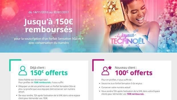 Parrainage aussi chez Bouygues Telecom