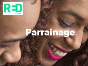 parrainage red