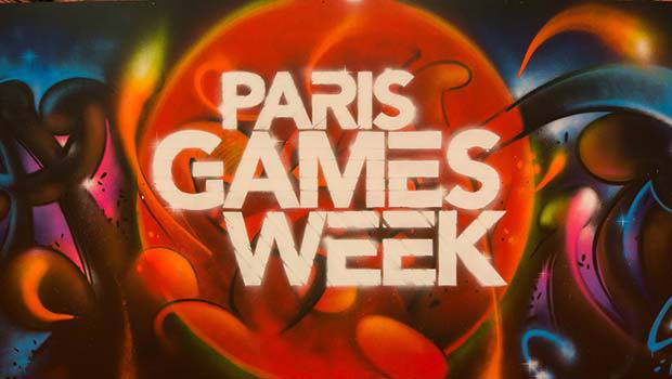 Paris Games Week et Orange