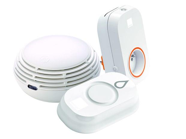 Orange My Plug 2 : une prise intelligente et des objets connectés