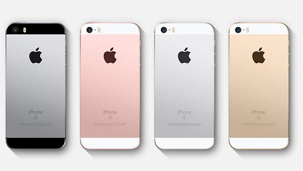 iPhone SE à partir de 39,90€ ?