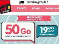 NRJ Mobile 50Go