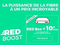 RED 100Go à 20€