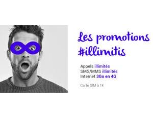 promotions illimitis coriolis