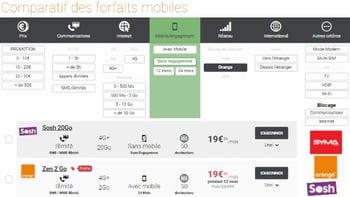 Captez un réseau mobile partout, même en zone rurale