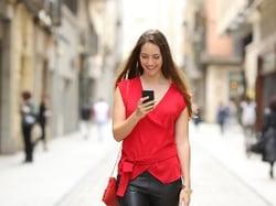Captez le bon réseau mobile dans votre région