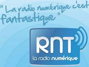 Radio Numérique Terrestre