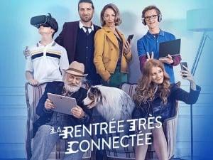 Bouygues Telecom : offre rentrée sur les forfaits mobiles