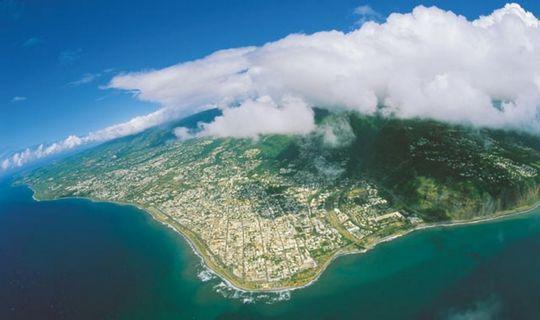 Saint denis de la Réunion