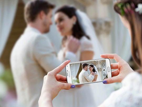 Samsung Galaxy S5 : capteur 16 mégapixels et flash