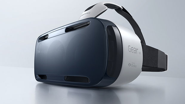 Samsung Gear VR : le Galaxy Note 4 obligatoire