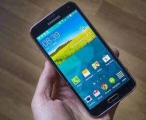 Samsung S5 4G+