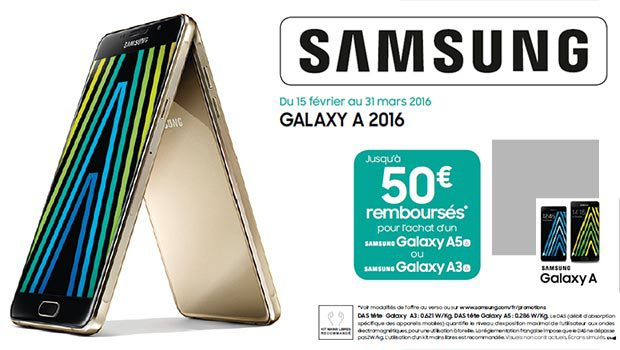 Samsung Galaxy S7 précommande Gear VRe