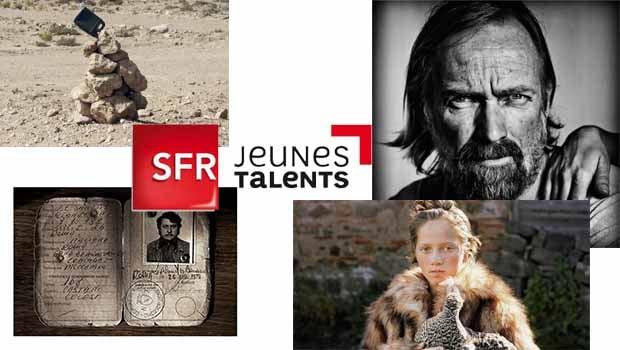 SFR Jeunes Talents Photographes 2014