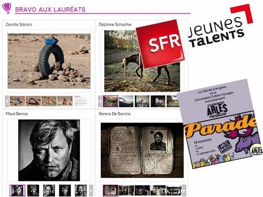 Les rencontres d'Arles : 7 juillet au 21 septembre 2014