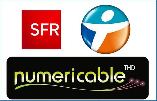La vente de SFR à Nuemricable a été confirmée par Vivendi