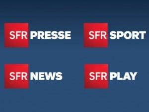 Les services exclusifs SFR