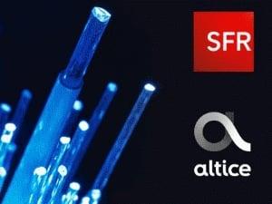 THD, fibre, 4G et 4G de SFR en novembre