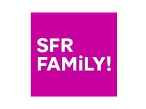 SFR Family : forfaits à 0 euros