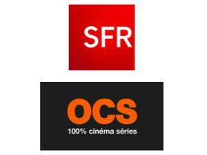 OCS gratuit pour les abonnés SFR