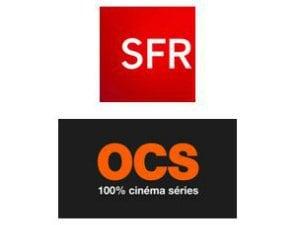 SFR passe OCS en clair