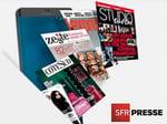 Box SFR Starter en promotion