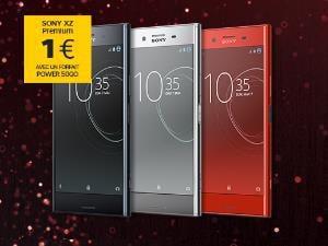 SFR, mobiles en promo