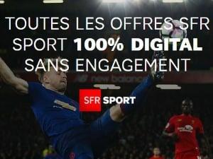 La Ligue des champions sur SFR Sport