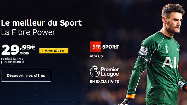 SFR Sports1'