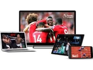 SFR Sport sur tous les écrans