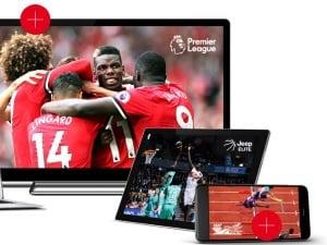 SFR Sport devient RMC Sport