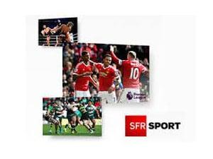 SFR Sport gratuit sur les forfaits Power