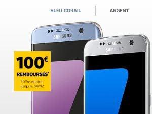 Deux forfaits, deux téléphones et -50€ chez SFR