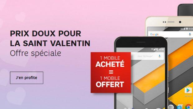 Re : SFR vous gâte pour la Saint-Valentin !