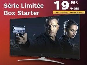 Box Starter Série Limitée