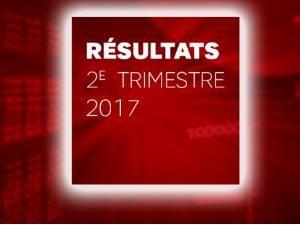 Résultats SFR T2 2017
